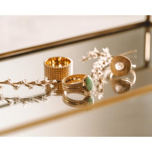 Bijoux fantaisie de qualité plaqué or