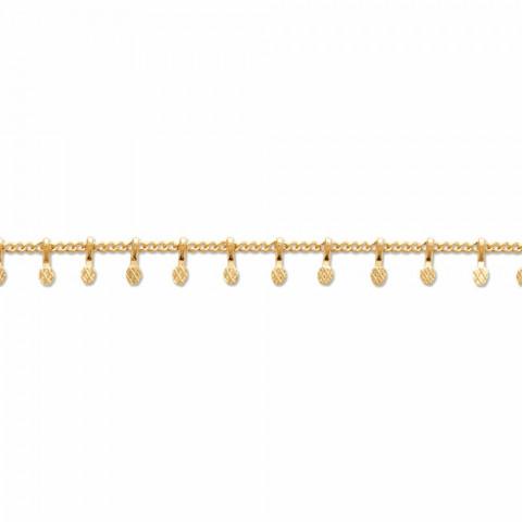 Bracelet or pampilles