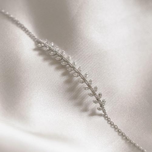 Bijoux fantaisie tendances argent 925 rhodié
